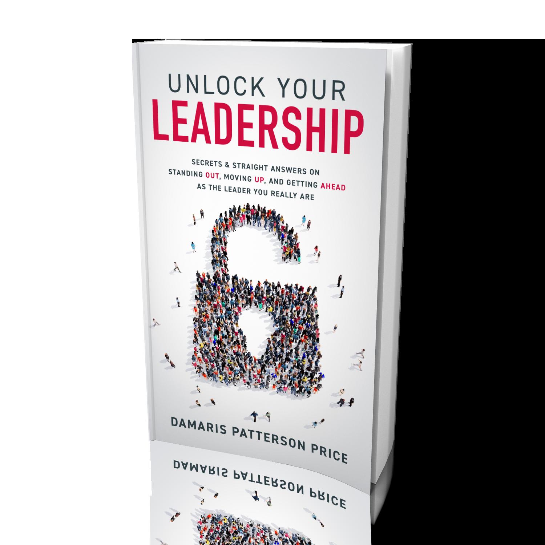 Unlock Your Leadership - 3D - Copy